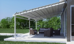 Pergola retractabila dedeman